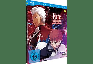 004 - Fate/stay night Blu-ray