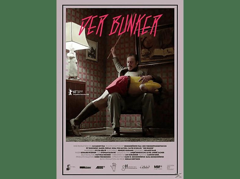 Der Bunker (Limited Edition) [DVD]