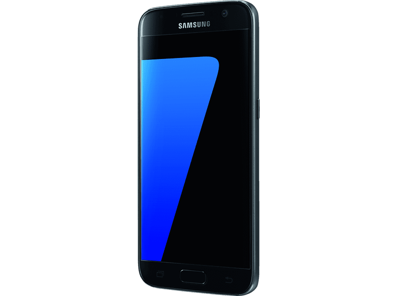 SAMSUNG Galaxy S7 32 GB Black-Onyx