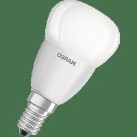 OSRAM 911932 LED Star Classic P CLP40 LED Leuchtmittel E14 Warmweiß 5 Watt 470 Lumen