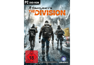 Tom Clancy's: The Division (Software Pyramide) - PC