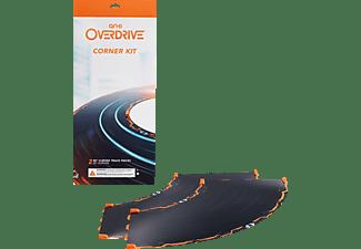 ANKI OVERDRIVE Corner Kit App Zubehör, Schwarz/Orange