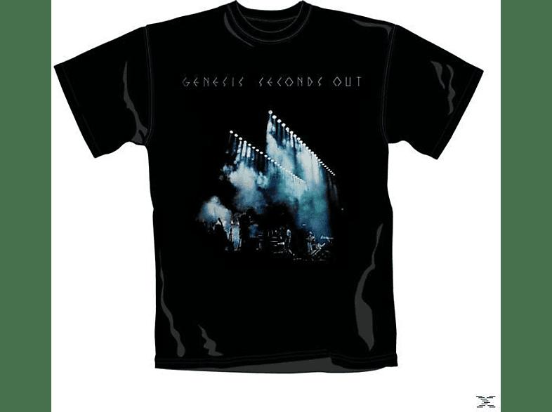 Seconds Out (T-Shirt Größe S)