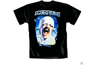 Blackout (T-Shirt Größe L)