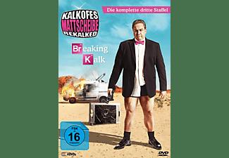 Rekalked ! Die komplette Staffel 3 DVD
