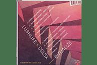 Lushlife - Ritualize [CD]