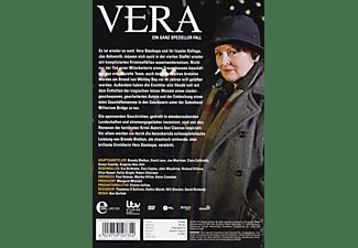 Vera - Staffel 4 DVD