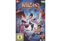 Shaolin Wuzang - Box 2 [DVD]