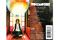 Wolfmother - Victorious [CD]