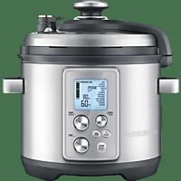 GASTROBACK 42529 Design Multicook Professional Multikocher, Edelstahl