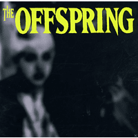 The Offspring - Offspring [CD]