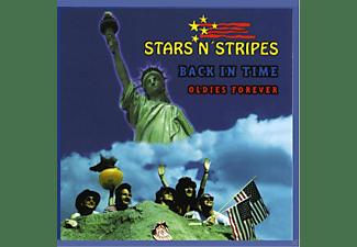 Stars N' Stripes - Back in time/Oldies forever  - (CD)