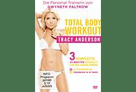 Total Body Workout [DVD]