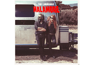 Liminanas - Malamore - (CD)