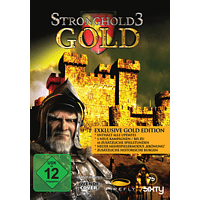Stronghold 3 (Gold Edition) - [PC]
