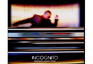 Incognito - Transatlantic R.P.M. - (CD)