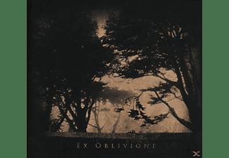 Sweet Ermengarde - Ex Oblivione  - (CD)