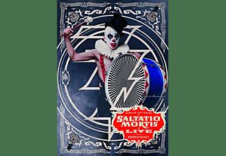 Saltatio Mortis - Zirkus Zeitgeist-Live Aus Der Großen Freiheit  - (DVD)