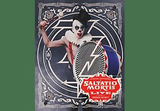 Saltatio Mortis - Zirkus Zeitgeist-Live Aus Der Großen Freiheit  - (Blu-ray)