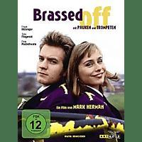 Brassed off - Mit Pauken und Trompeten [DVD]