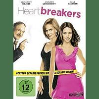 Heartbreakers - Achtung: scharfe Kurven DVD