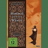 Himmel über der Wüste - Special Edition DVD