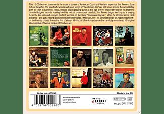 Jim Reeves - 15 Original Albums  - (CD)