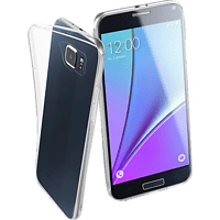 CELLULAR LINE 37353, Backcover, Samsung, Galaxy S7, Transparent