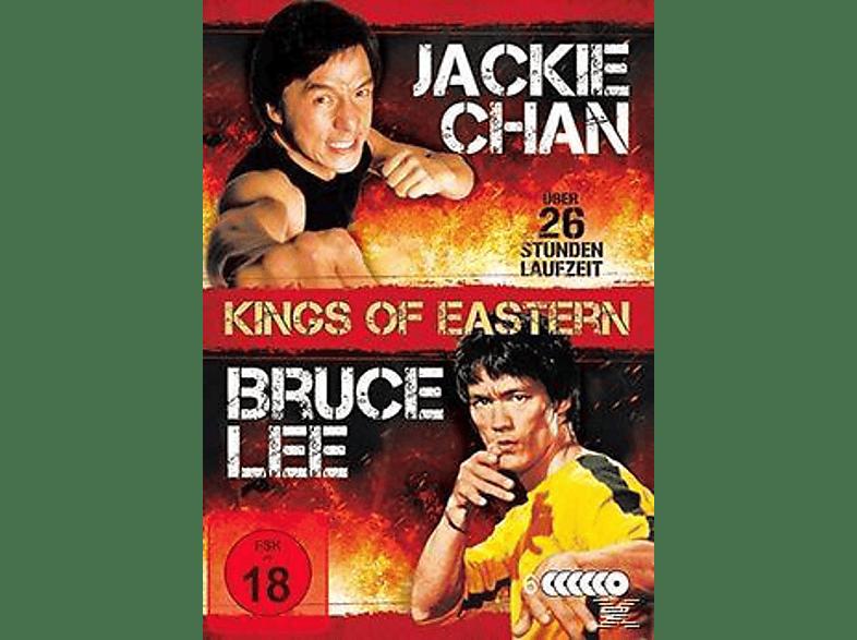 Kings of Eastern [DVD]