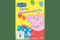 Peppa Pig Vol. 2 - Meine Geburtstagsparty [DVD]