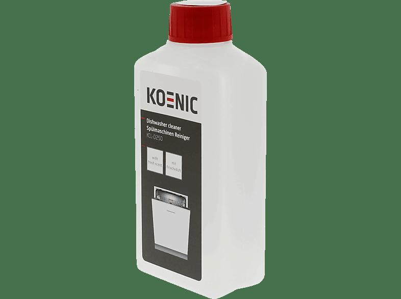 KOENIC KCL-D250  Spülmaschinen Reiniger