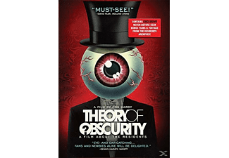 The Residents - Theory Of Obscurity - (Blu-ray)