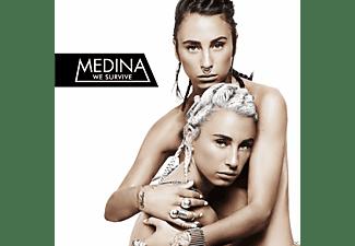 Medina - We Survive  - (CD)