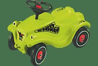 BIG Bobby-Car-Classic Racer Kinderfahrzeuge Grün