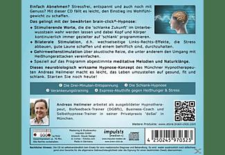 VARIOUS - Einfach Abnehmen Mit Hypnose  - (CD)