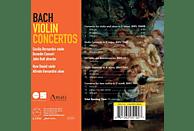 Cecilia Bernardini, John Butt, Huw Daniel, Alfredo Bernardini, Dunedin Consort - Violinkonzerte [SACD Hybrid]