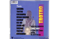 Dj Katapila - Trotro [CD]