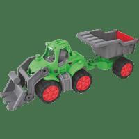 BIG Power-Tractor Muldenkipper