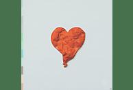 Kanye West - 808s & Heartbreak [CD EXTRA/Enhanced]
