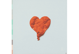 Kanye West - 808s & Heartbreak  - (CD EXTRA/Enhanced)