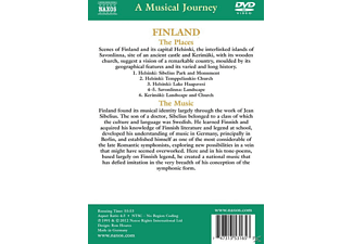 A Musical Journey - Finland - (DVD)