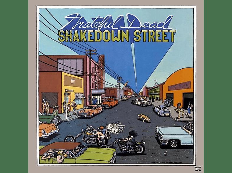 Grateful Dead - Shakedown Street [CD]