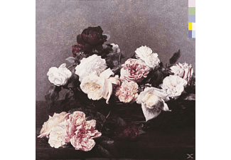 New Order - Power, Corruption & Lies - (Vinyl)