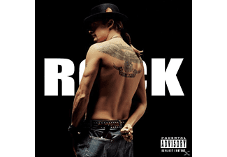 Kid Rock - Kid Rock - (CD)