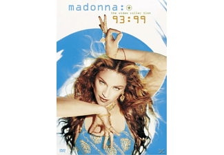 Madonna - Video Collection 93-99  - (DVD)
