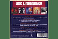Udo Lindenberg, Das Panikorchester - ORIGINAL ALBUM SERIES 2 [CD]