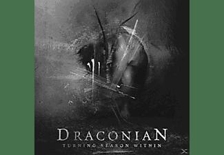Draconian - Turning Season Within  - (CD)
