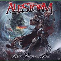 Alestorm - Back Through Time  - (CD)