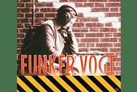 Funker Vogt - THANKS FOR NOTHING [CD]