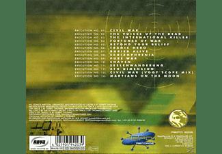 Funker Vogt - Execution Tracks  - (CD)